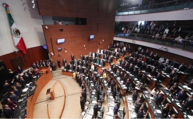 AMLO mayoría legislativa