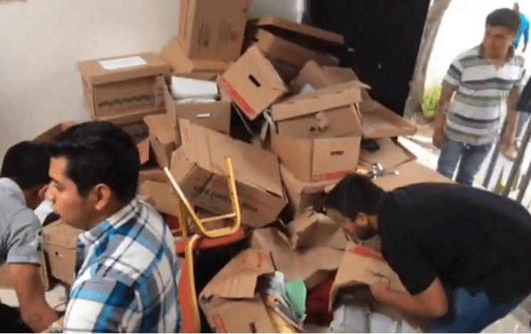 Morena Laboratorio Electoral Puebla PAN Moreno