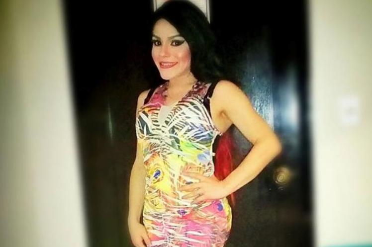 Alaska Contreras Reina Gay Trans Veracruz Asesinada Torturada