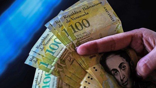 Inflación Venezuela FMI un millón por ciento 2018