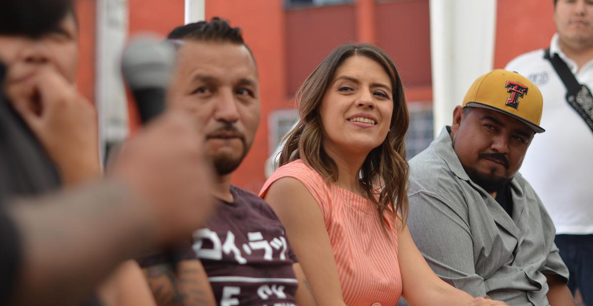 'Se está perdiendo la calidad humana': El Mijis en Tepito