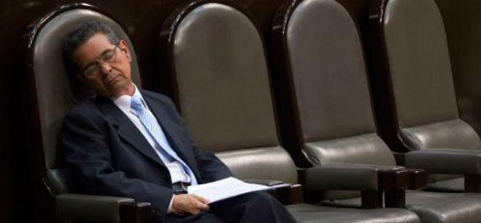 Se llevará cada diputado un millón de pesos al terminar legislatura