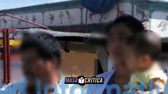 Enfrentamiento en Chiapas suspende elecciones momentaneamente