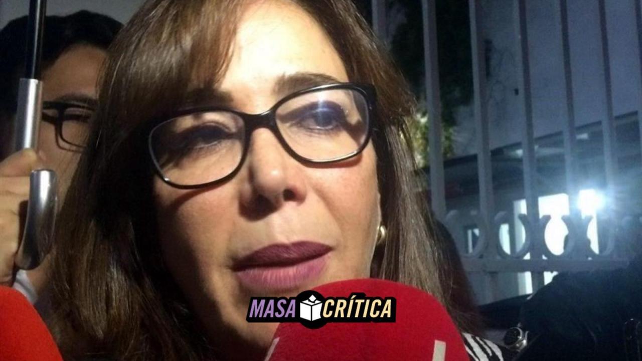 Yeidckol Polevnsky, Morena, Anular, Elecciones, Puebla