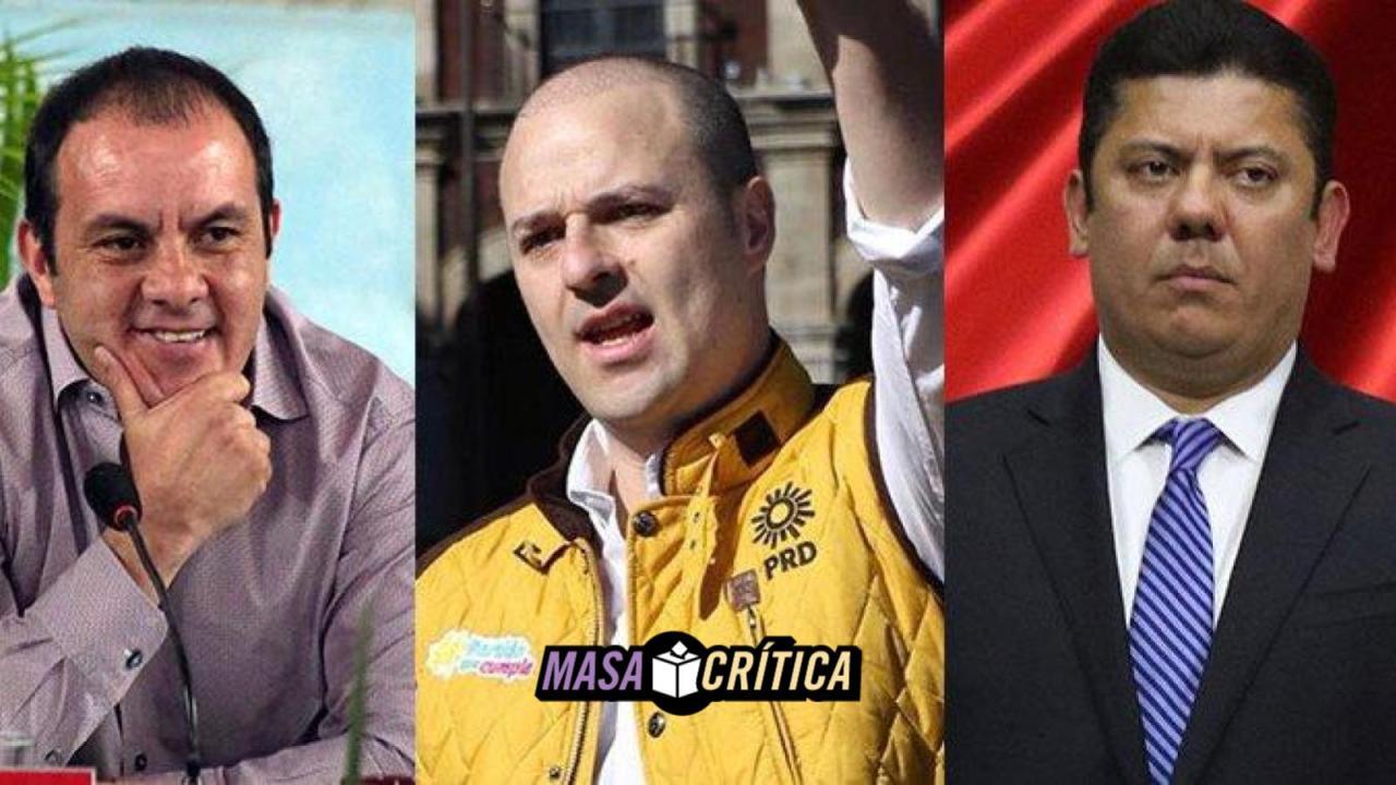 Así van las elecciones en Morelos