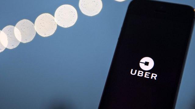 Profeco pone multa millonaria a Uber, Cabify e EasyTaxi