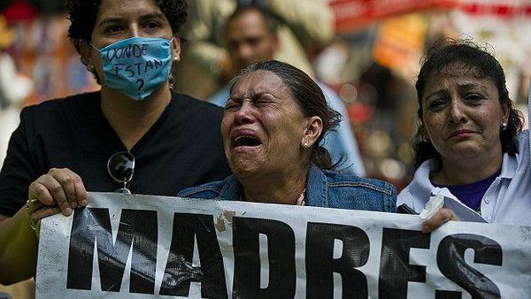 Desaparecidos México Redes De Apoyo Qué hacer