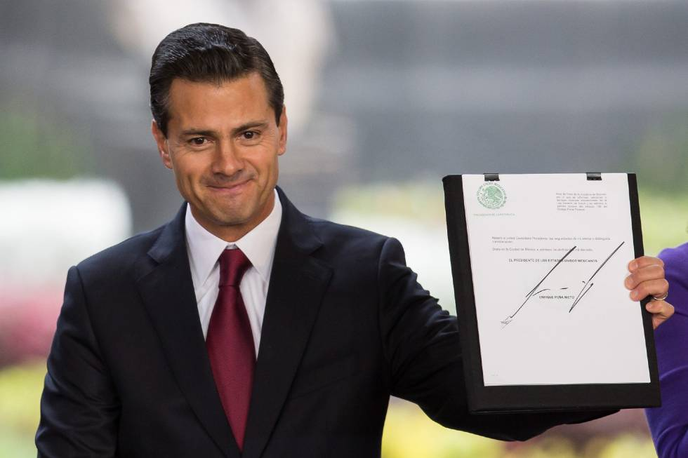 Compadre de EPN ganó licitaciones de forma 'sospechosa'
