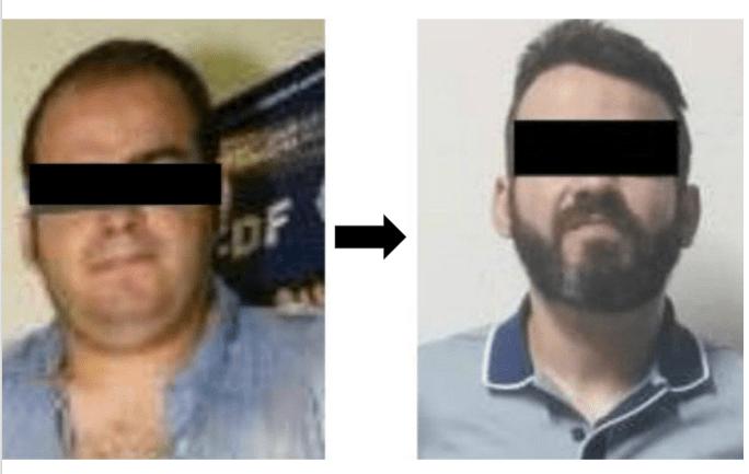Capturan a El Betito, presunto líder de Unión Tepito