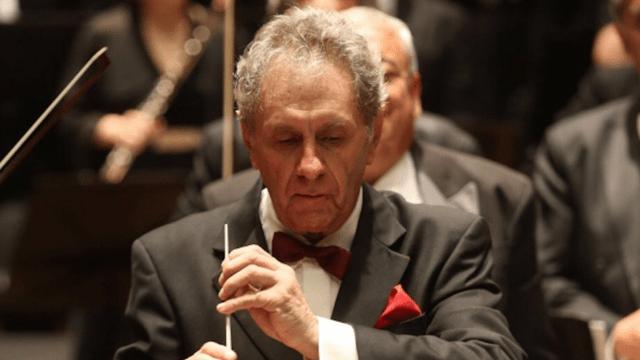 Enrique Batiz, orquesta, Ojuem