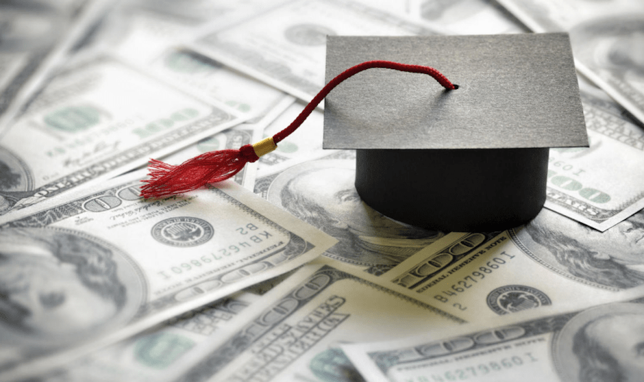 HSBC costo de carreras universitarias México