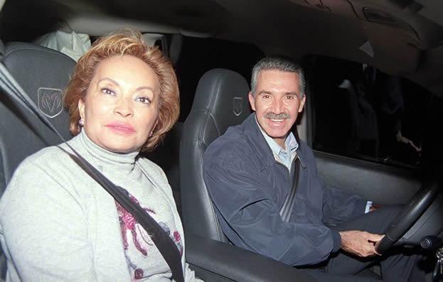 Madrazo y Gordillo antes de su separación