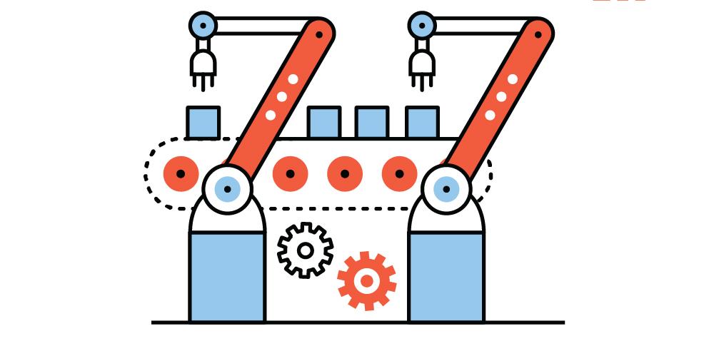 ¿México está preparado para la automatización?