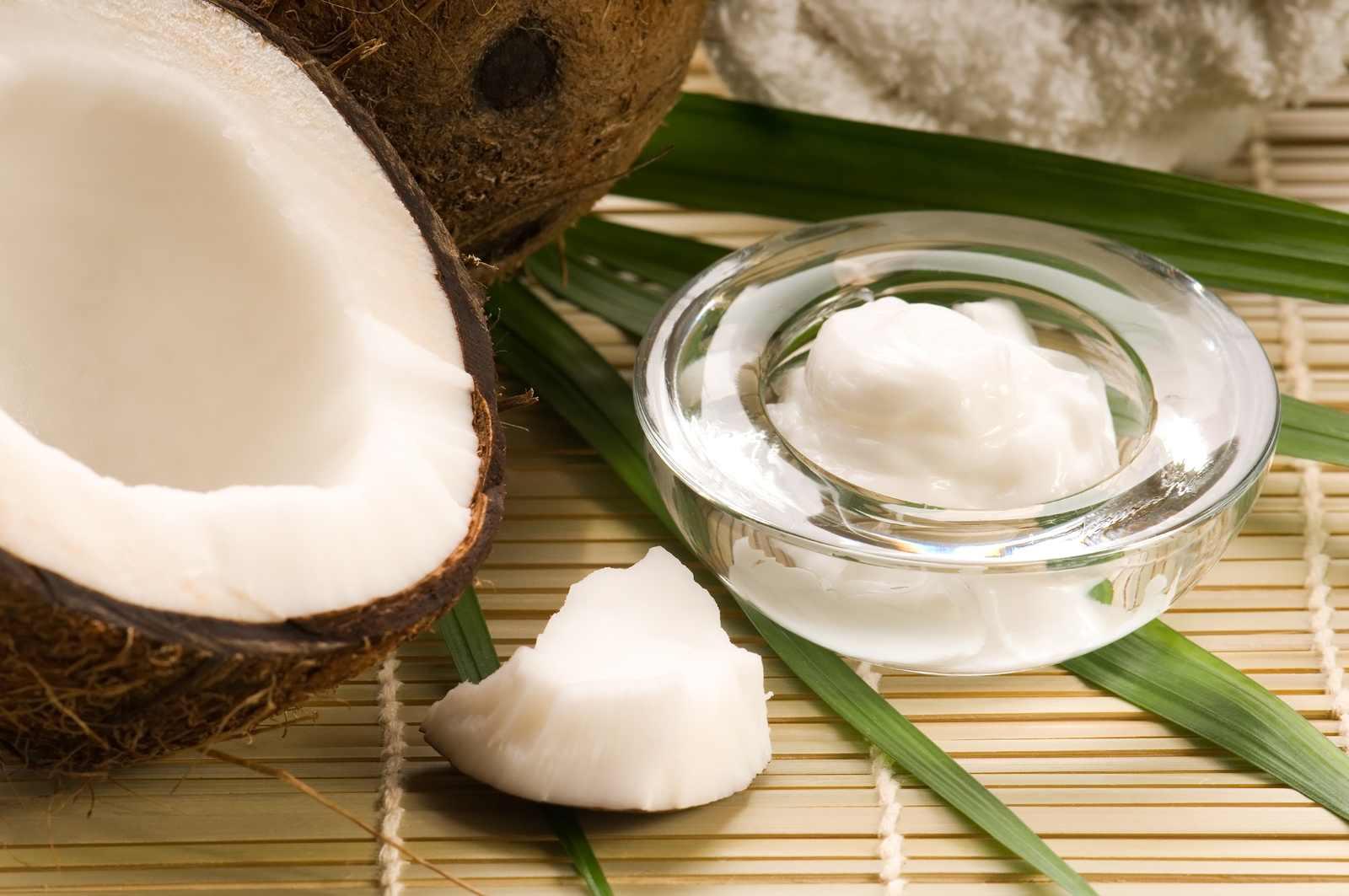 El aceite de coco es casi veneno: expertos