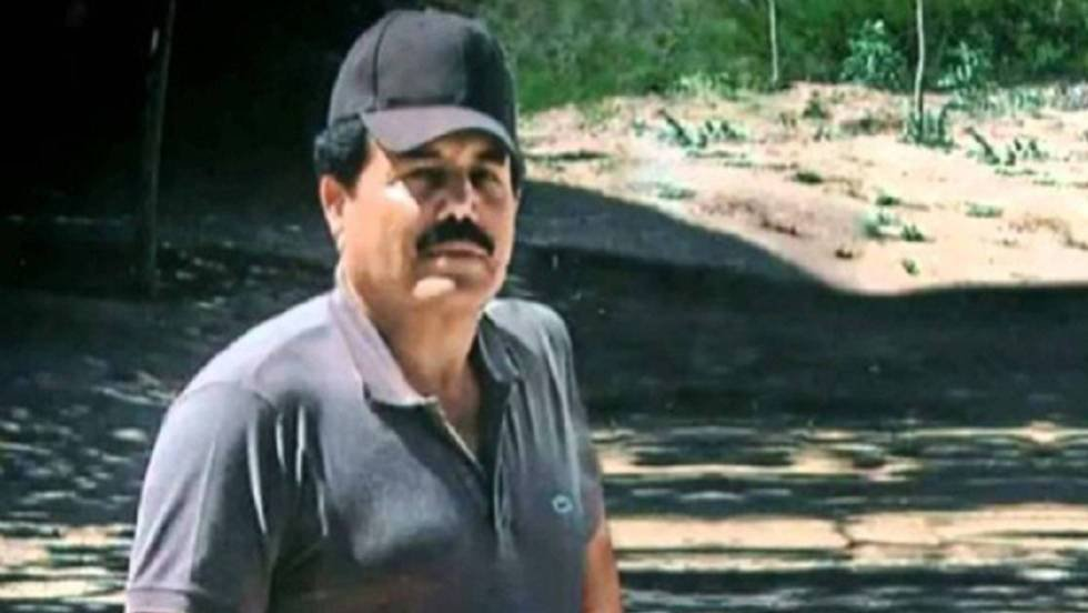 ¿Cuántos mexicanos están en los 10 más buscados de la DEA?