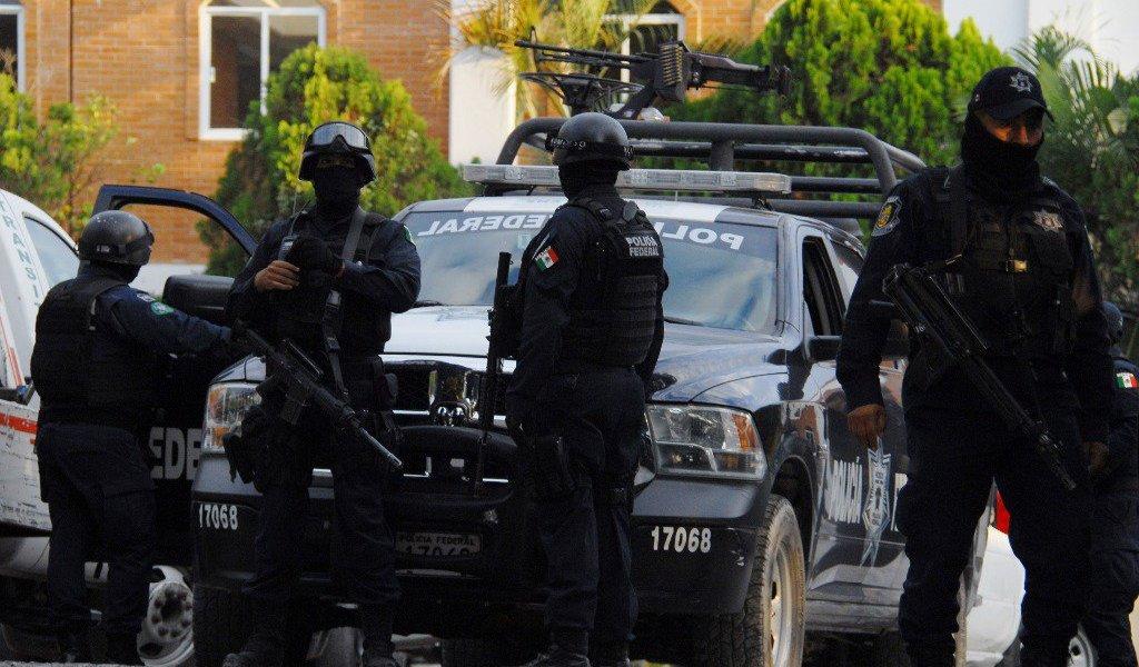 PF detuvo arbitrariamente a familia en Tamaulipas y torturó al padre