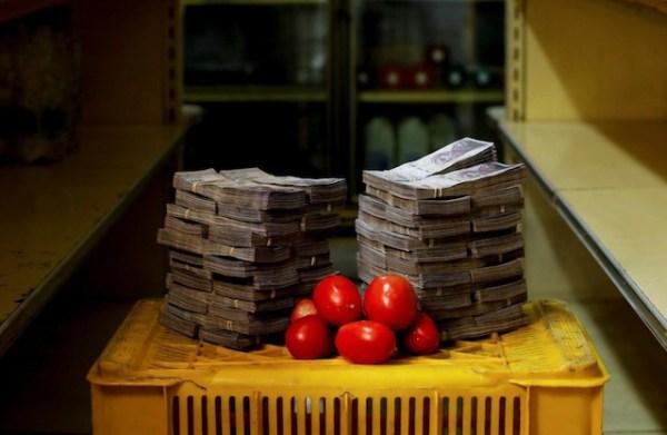 precio jitomate Venezuela