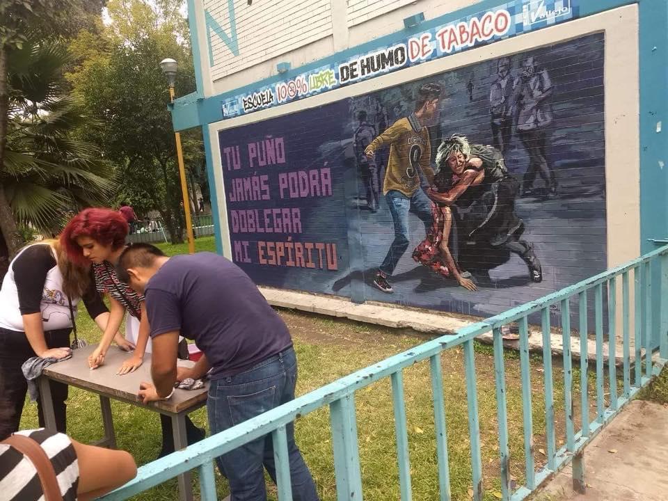 Nueve escuelas y facultades continúan paro en UNAM