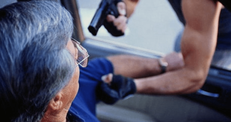 INEGI: delincuencia costó 300 mil mdp