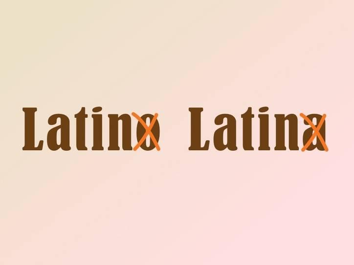 Webster añadió Latinx a su diccionario