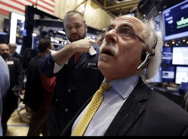 crisis 2008 _NYSE