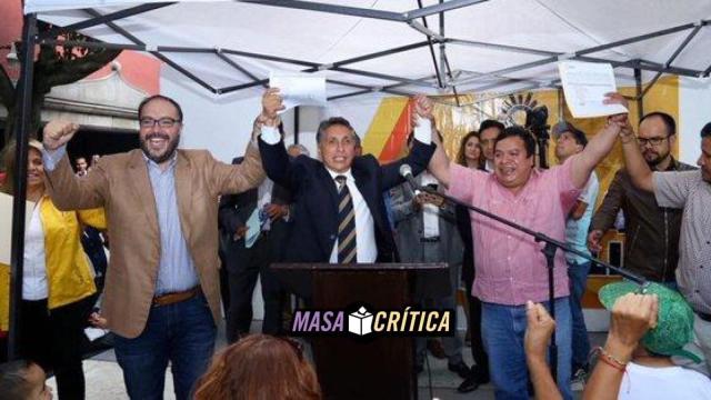 TEPFJ anula elección en Coyoacán por múltiples cargos
