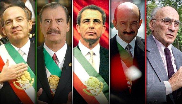 Diputados aprueban que expresidentes se queden sin pensión