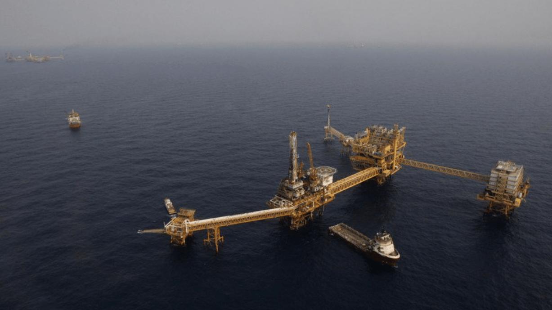 Piratas, Plataformas Petroleras, Pemex