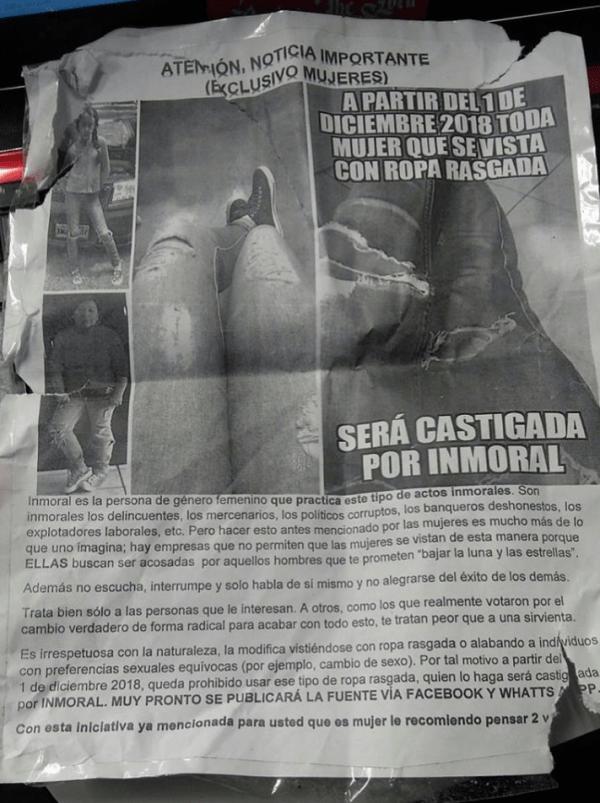 Oaxaca, Pachuca, Violencia contra las Mujeres, Ropa Rasgada, Feminicidio