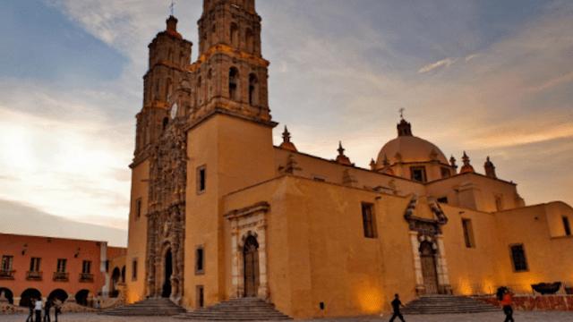 Guanajuato y su peso en la historia de México