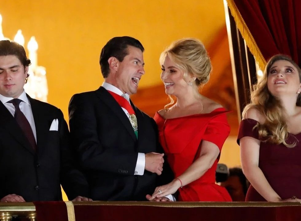 ¿Se divorcian Peña Nieto y La Gaviota? EPN Rivera