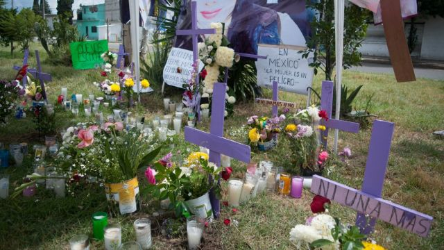 Encuentran a otra víctima de feminicidio en Ecatepec