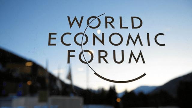 México Top 50 competitividad global WEF