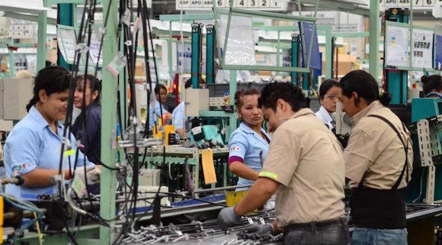 USMCA reforma laboral