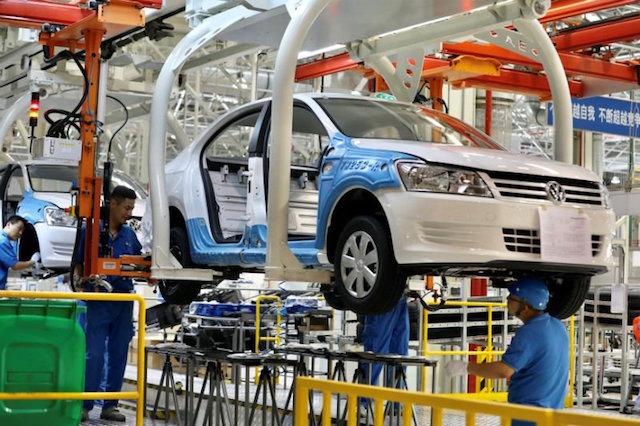 exportaciones automotrices