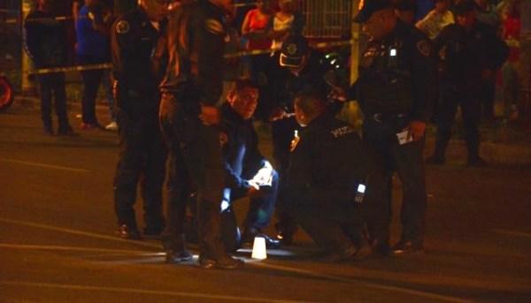 'Leyes están a favor de delincuencia': Jefe de Policía de CDMX