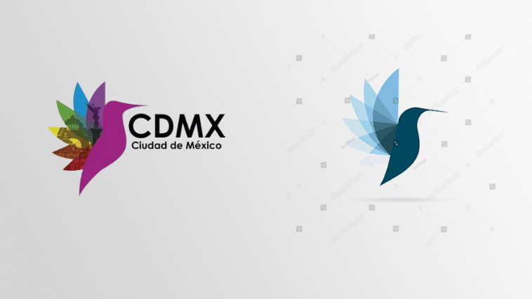 Logos para nueva imagen de CDMX son plagio, acusan