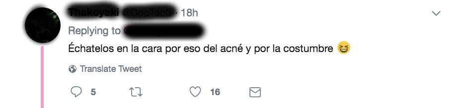 Acoso Sexual, CDMX, Parabrisas, Twitter