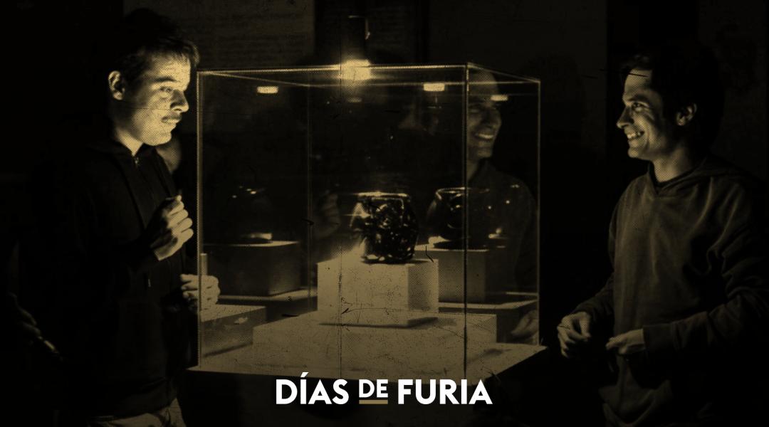 Reseña de Museo: la última de RuizPalacios