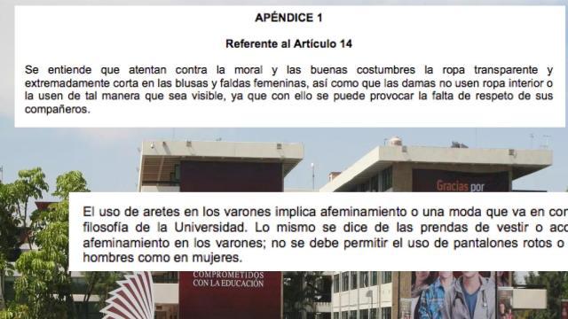 #AbusoEnLaUAG, Universidad Autónoma de Guadalajara, Acoso, Abuso sexual