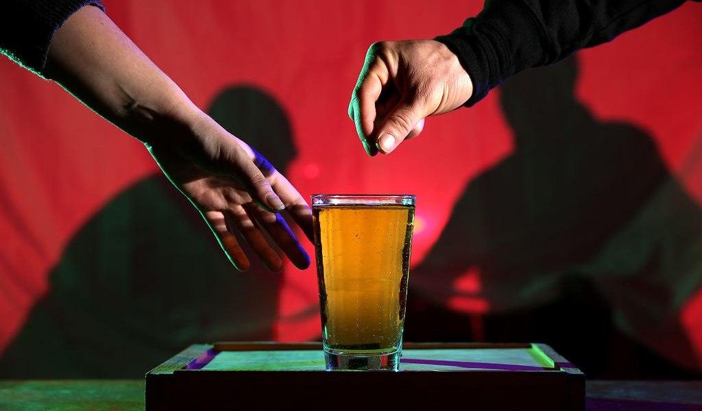 Abuso Sexual, Drogas, Sumisión Química, Guadalajara
