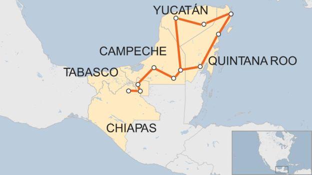 Tren Maya, Consulta, Programas Sociales, AMLO