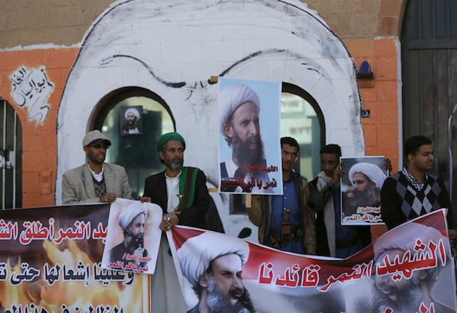 Yemen apoyo a Irán