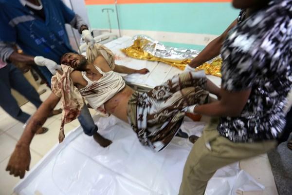 24 mil kilómetros huyendo de la guerra: la odisea de un yemení