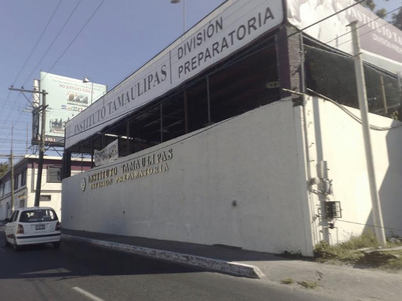 Instituto Tamaulipas, Discriminación, Drag Queen