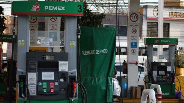 Desabasto Gasolina Posibles Efectos Económicos
