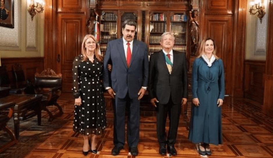 Diplomacia mexico neutralidad no intervención