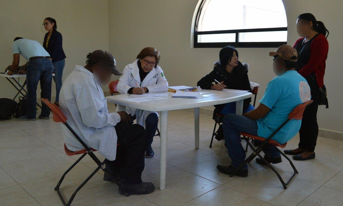Error en pruebas de ADN en Tlahuelilpan: tomaron a cónyuges