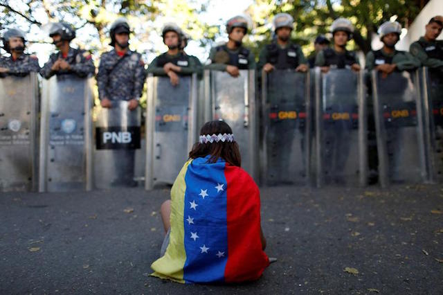 Venezuela Derechos Humanos