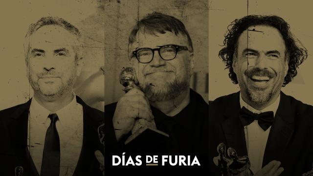 El éxito de los directores mexicanos en Hollywood